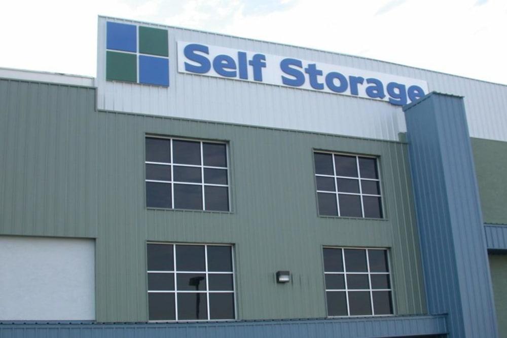 Storage Etc... Torrance Self Storage Facility