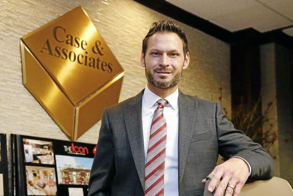 Case & Associates CEO