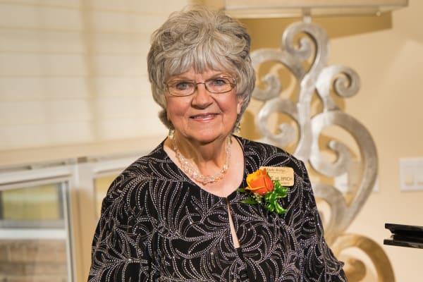 Maple Ridge Gracious Retirement Living in Cedar Park, Texas resident testimonial