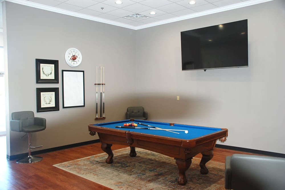 Our community amenities at Pikeville Commons Apartments in Pikeville, Kentucky