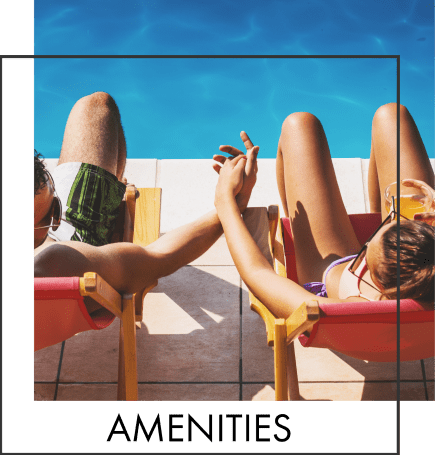 View our amenities at Castlewood Apartments in Walnut Creek, California