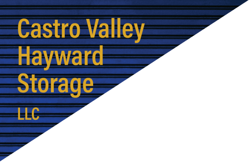 Castro Valley Hayward Storage LLC