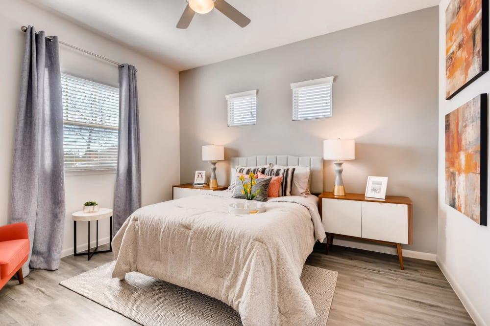 Bedroom at Avilla Northside