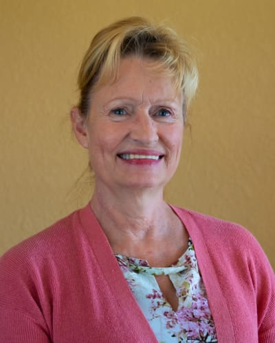 Director of nursing at York Gardens in Edina, Minnesota