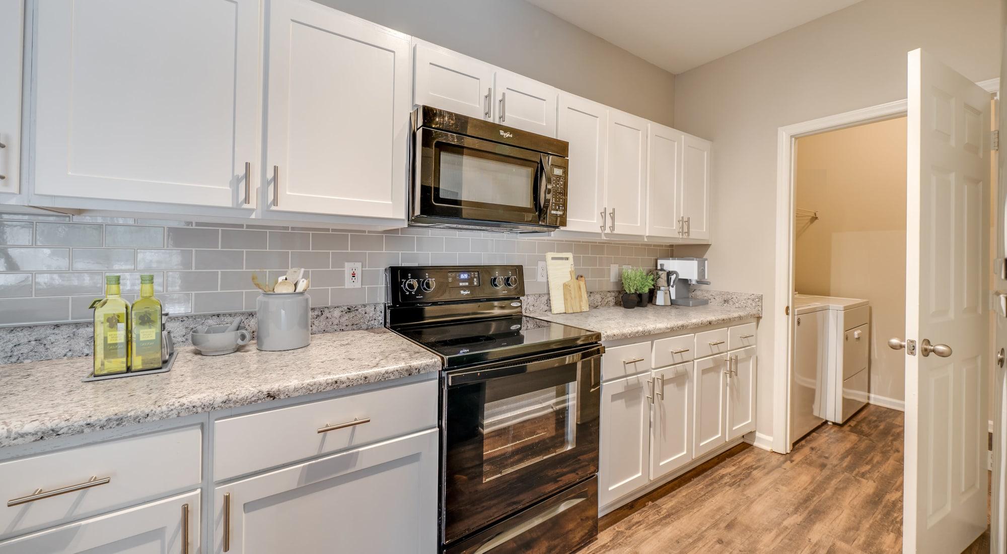 Apartments in Morrisville, North Carolina at Preston View