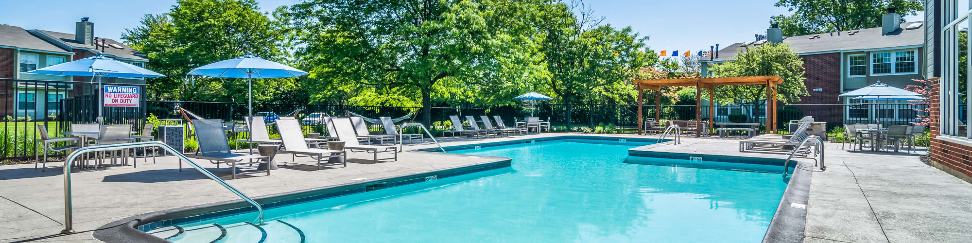 View the wonderful photos of the apartment facility in Naperville