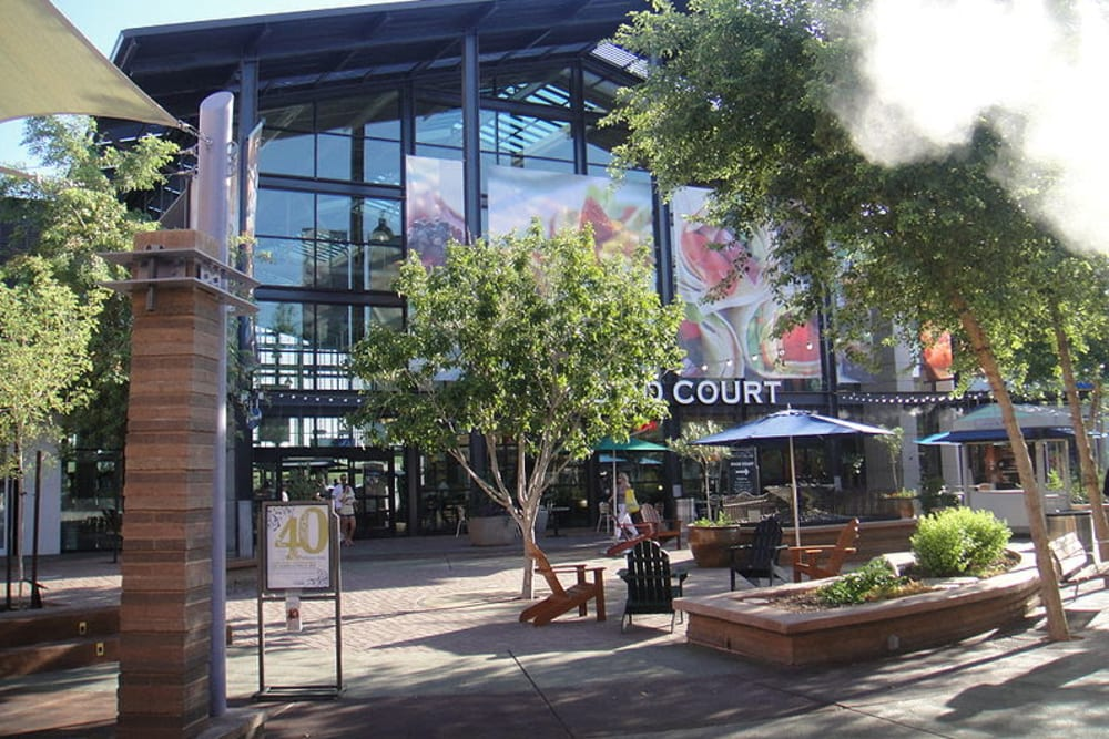 shops near The Oaks, A Merrill Gardens Community in Gilbert, Arizona