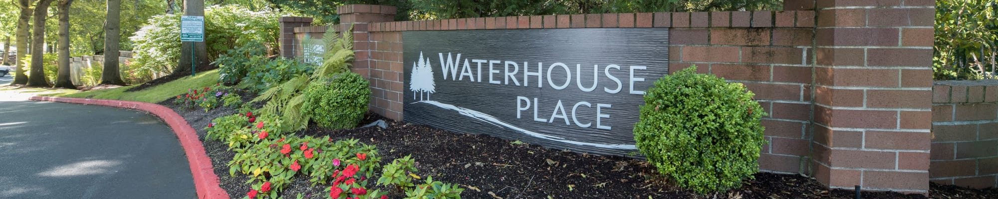 Resident perks at Waterhouse Place in Beaverton, Oregon