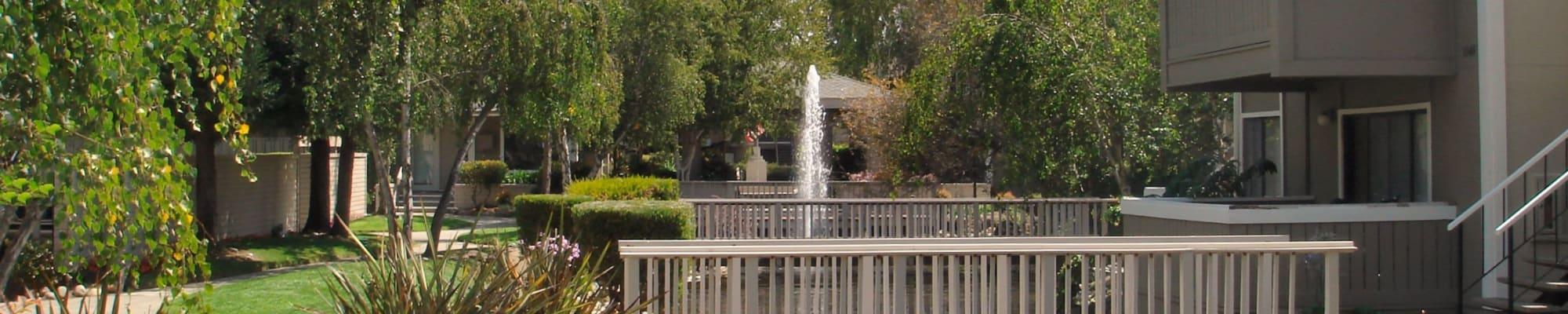 Community map at Ballena Village Apartment Homes in Alameda, California