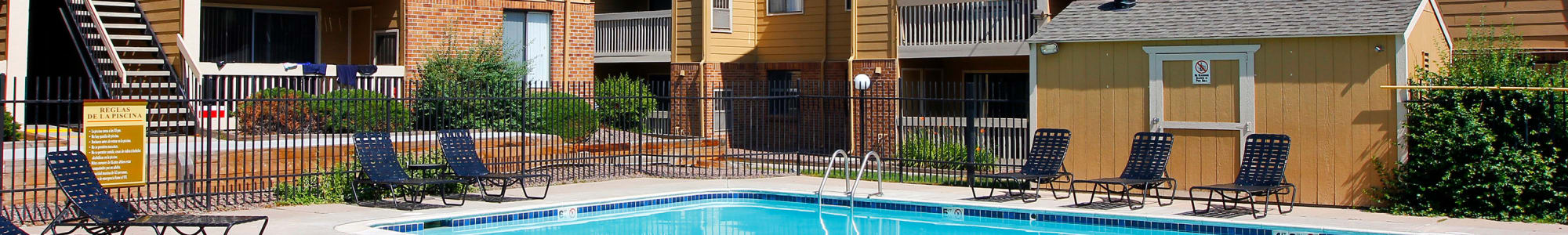 Learn more about our apartment homes for rent at The Preserve at City Center in Aurora