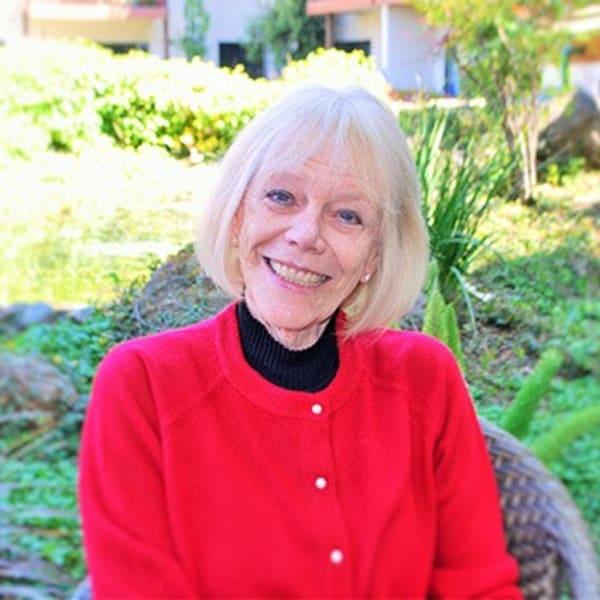 Marlene S, Marketing Director at Roseville Commons Senior Living in Roseville, California