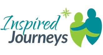 inspired journeys logo for Inspired Living in Tampa, Florida