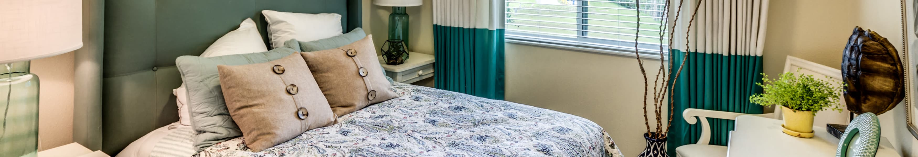 Senior living options at the senior living community in Naples