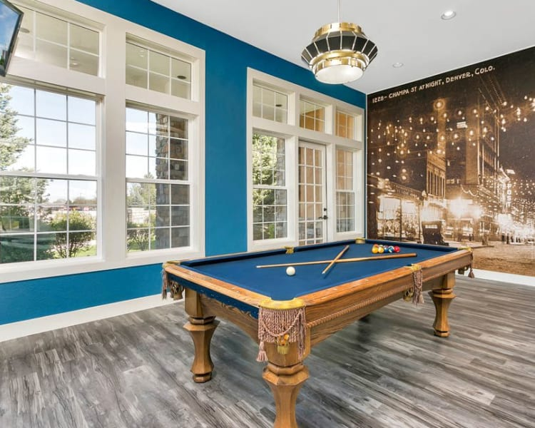Click to see our amenities at Crestone Apartments in Aurora, Colorado
