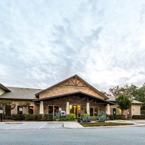 Resident referral bonus at Marquis on Lakeline in Cedar Park, Texas