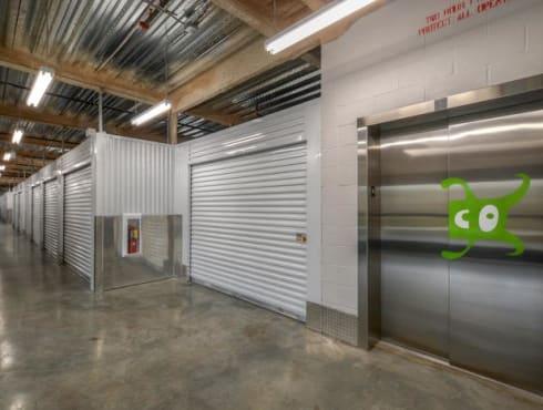 Space Shop Self Storage Summerville Location