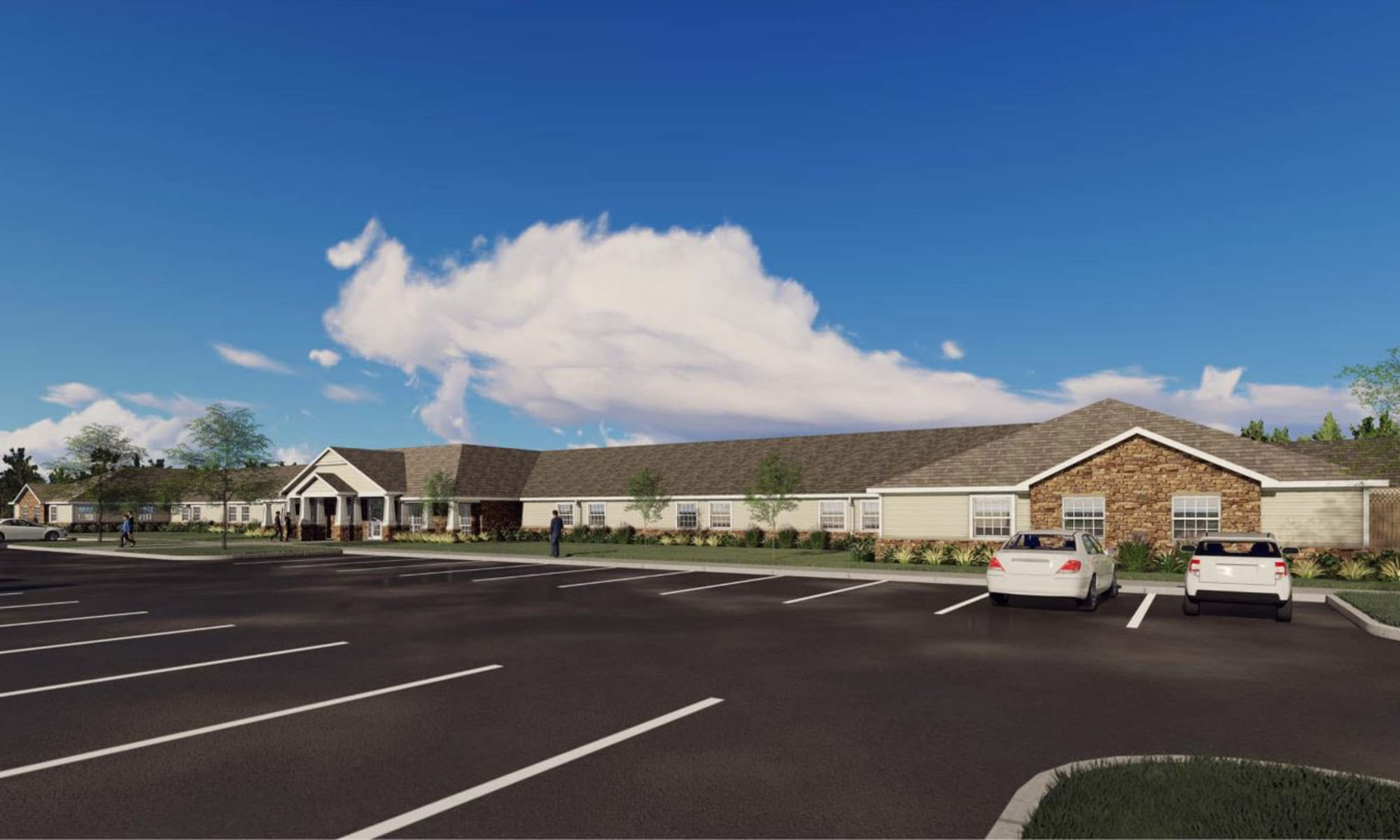 Senior living in Yardley, Pennsylvania