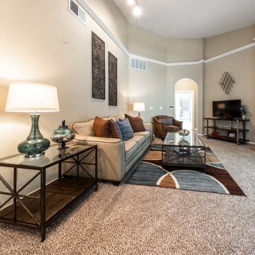 Flexible Lease Terms at Marquis at Waterview in Richardson, Texas
