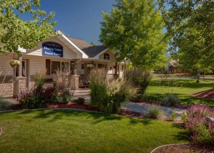 Pet friendly apartments in Bozeman