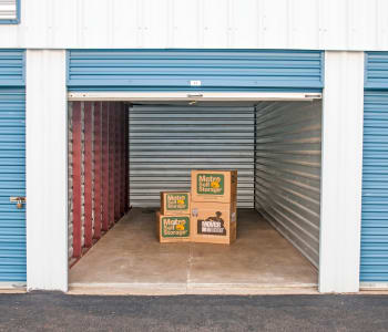 Metro Self Storage offers convenient storage solutions in Newtown