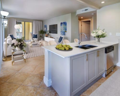 View our floor plans at The Heritage at Boca Raton in Boca Raton, Florida