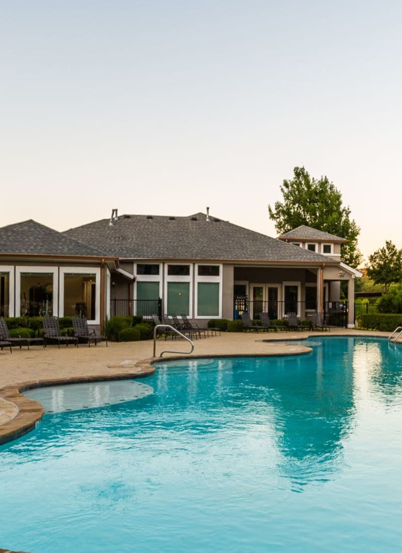 View our amenities at Marquis at Crown Ridge in San Antonio, Texas