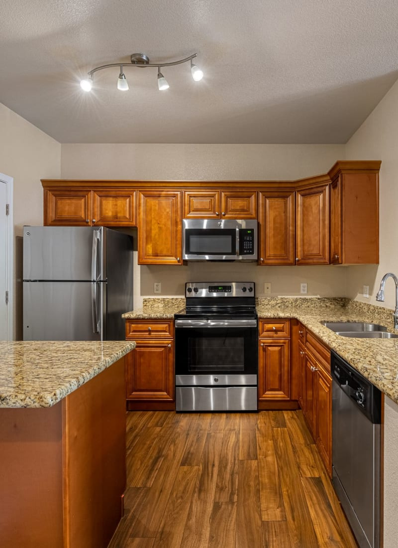 View our floor plans at Azure Creek in Cave Creek, Arizona
