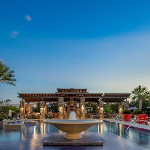 Resident referral bonus at Marquis Cresta Bella in San Antonio, Texas