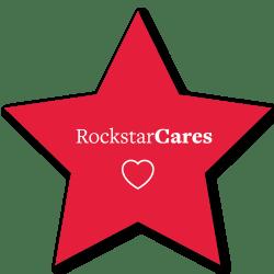 #RockstarCares