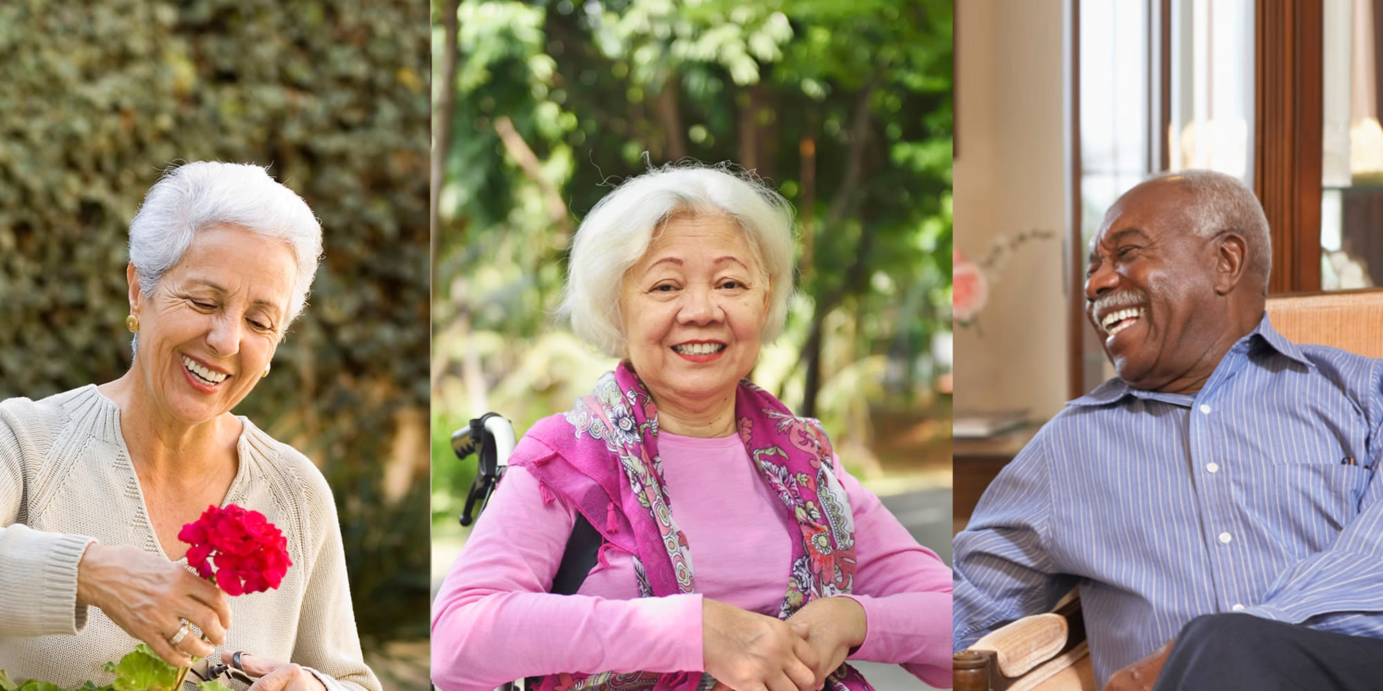 Senior living in Melrose Park, IL