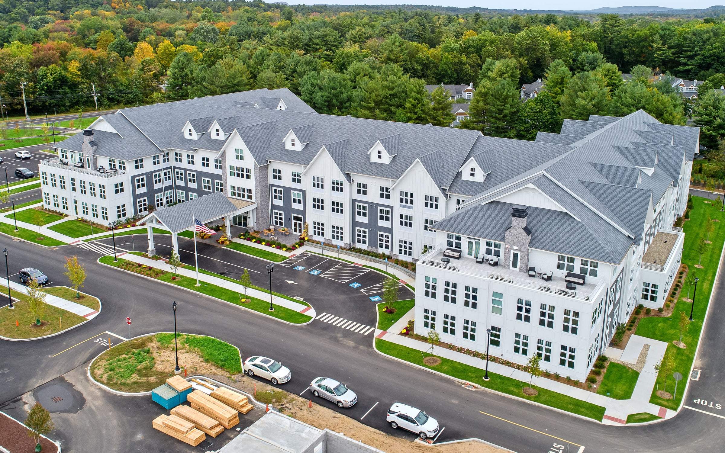 Exclusive offers at Anthology of Simsbury in Simsbury, Connecticut