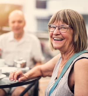 View more about independent living at Armour Oaks Senior Living Community in Kansas City, Missouri.