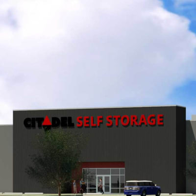 Explore self storage options in Louisville, KY