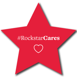 #RockstarCares at Maple Trail Apartments & Townhomes in Pasadena, Texas