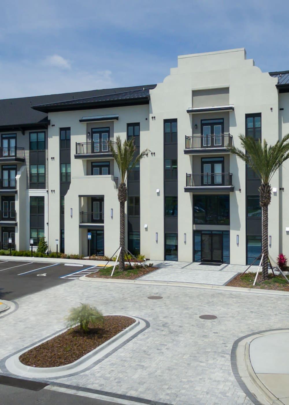 Town Center Jacksonville Fl Apartments For Rent The Jaxon