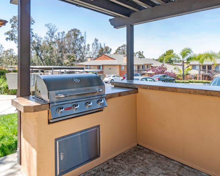 Click to see our amenities at Hillside Terrace Apartments in Lemon Grove, California