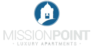 Mission Point Apartments logo
