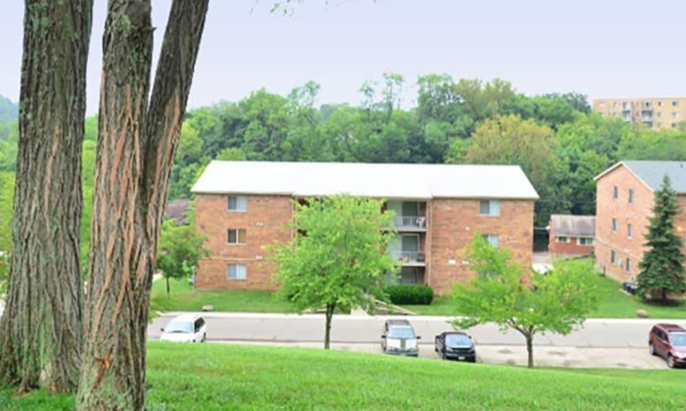 Lafeuille Apartments in Cincinnati, Ohio