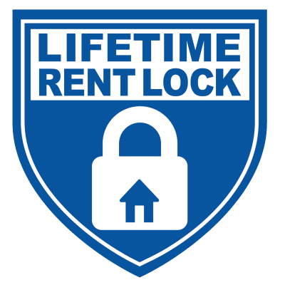 Discovery Commons offers rent protection