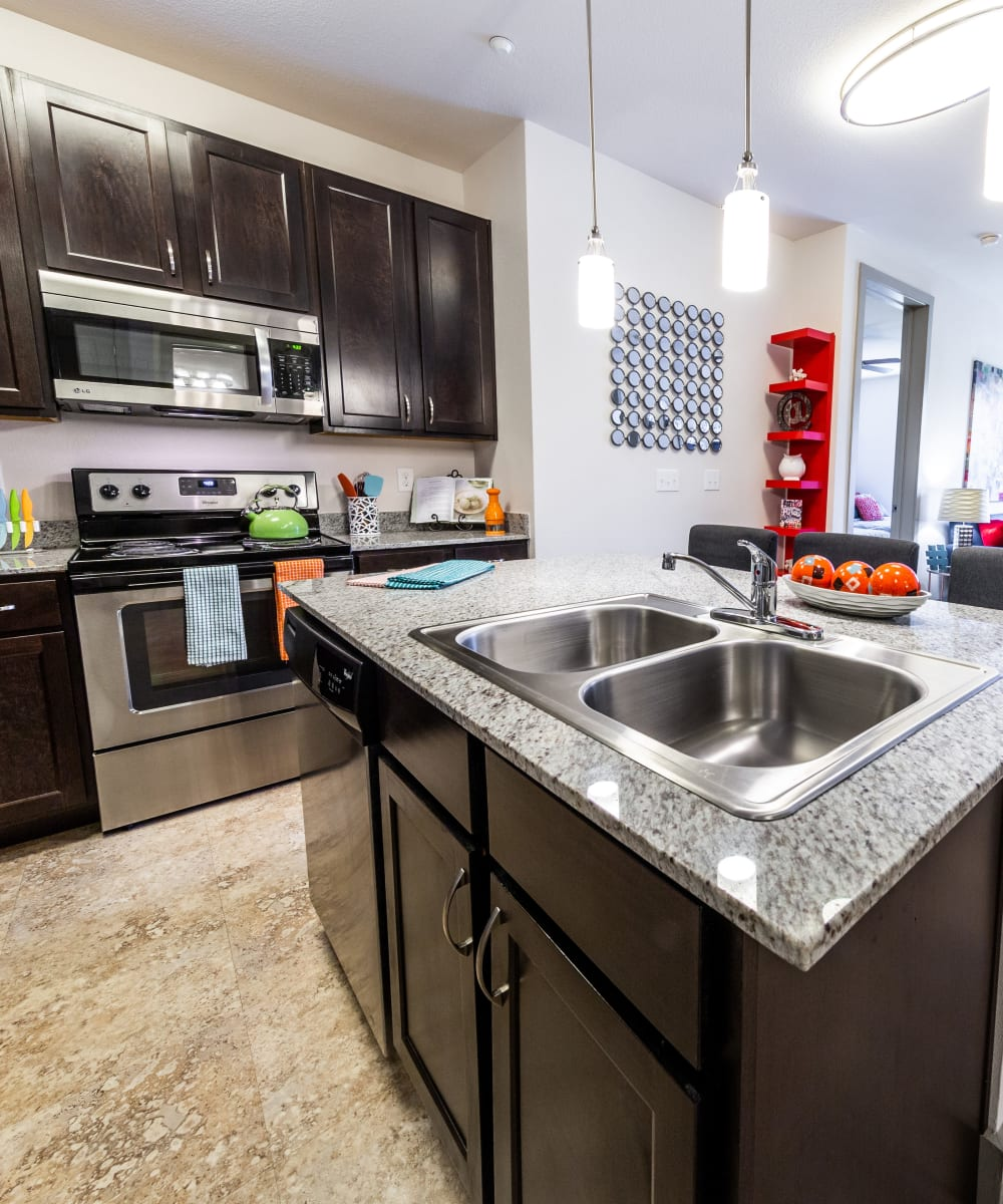View our floor plans at Regents West at 24th in Austin, Texas