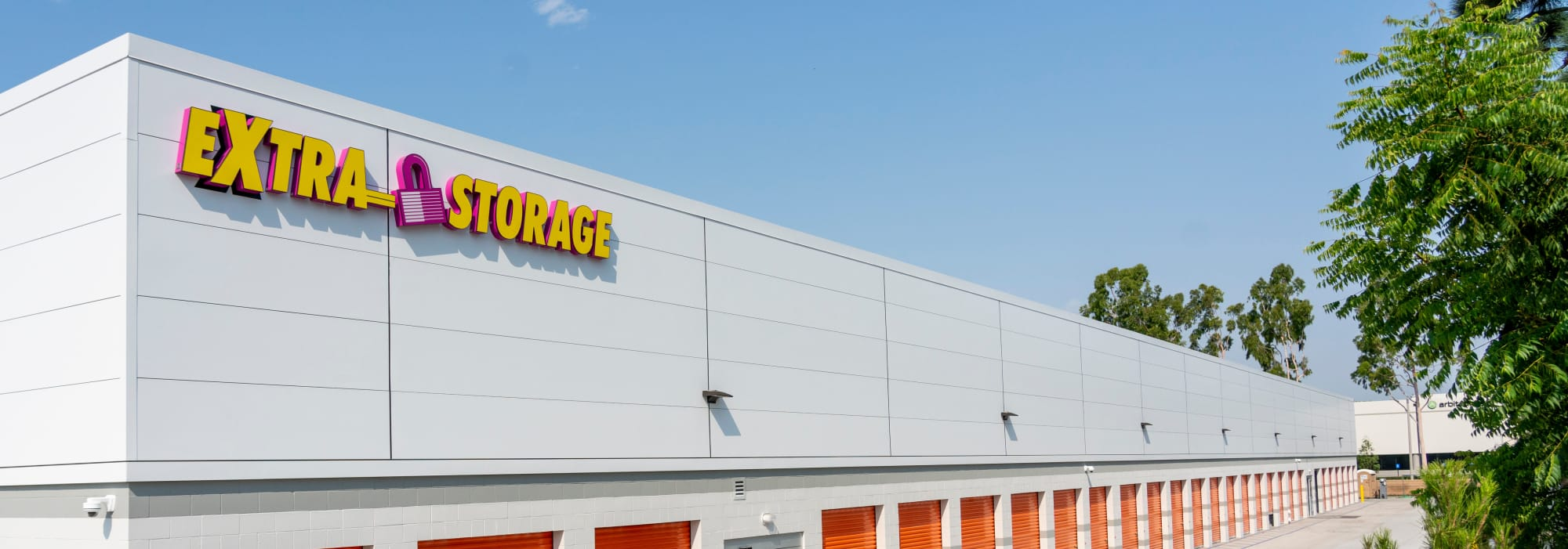 Extra Storage Irvine in Irvine, California