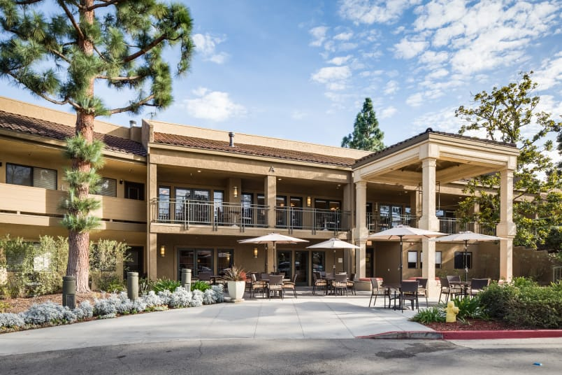 Privacy policy for The Reserve at Thousand Oaks in Thousand Oaks, California