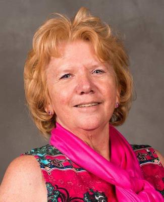 Patricia Jones of Navion Senior Living