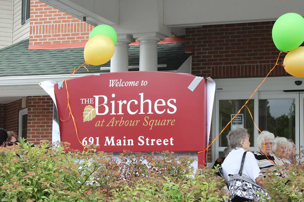 The Birches at Harleysville , a Heritage Senior Living in Blue Bell, Pennsylvania community