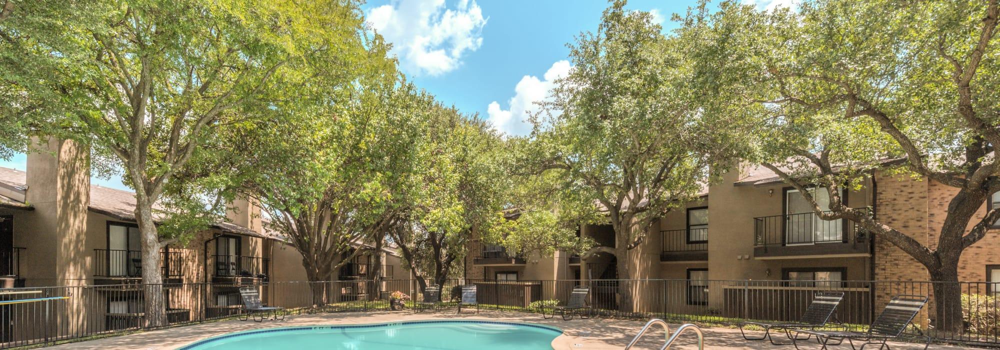 Apartments in DeSoto, TX