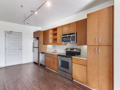 Check out the floor plans at 12 South Apartments in Nashville, Tennessee