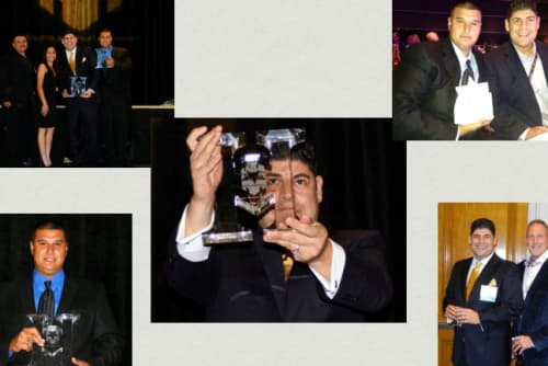 Awards won by Cedar Ridge Apartments