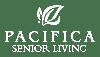 Pacifica Senior Living Menifee Logo
