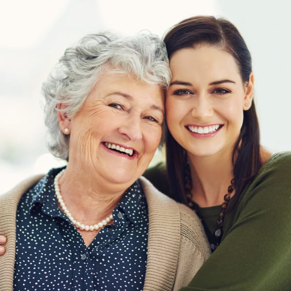Our assisted living residents at Maplewood at Twinsburg can get as much help as they desire; call us to learn more.