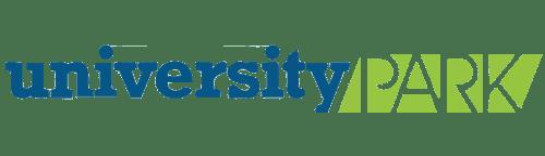 University Park logo